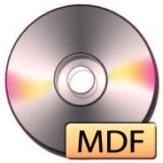 MDF Files