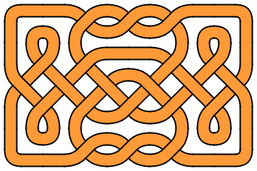 Example knot